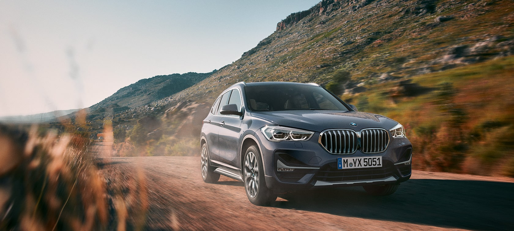 Bmw X1 The Flexible And Dynamic Sav Bmw South Africa